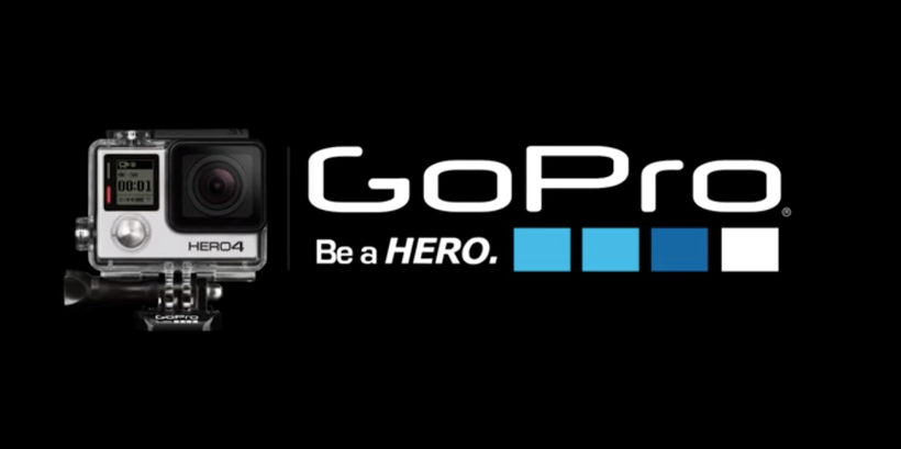 GoPro video e foto azione trading 2019