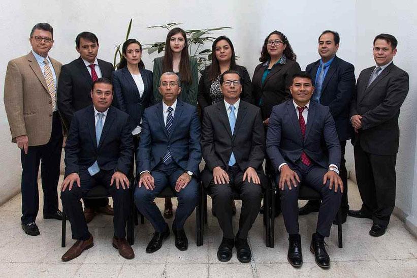 abogados de seguros - bufete de abogados especialistas en seguros