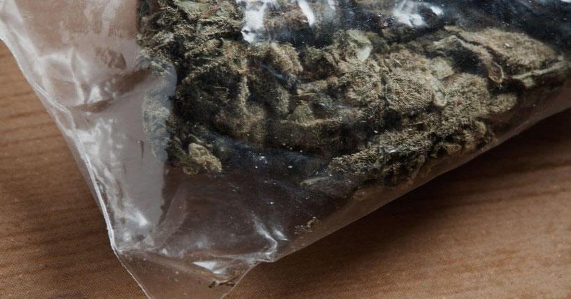 In Ofenbeutel - Bratbeutel  (Decarboxylieren )