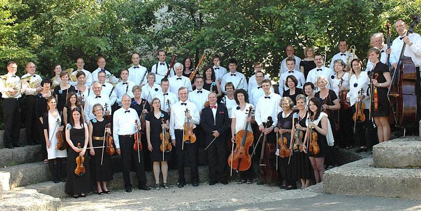 2012, Dirigent: Gunhard Mattes