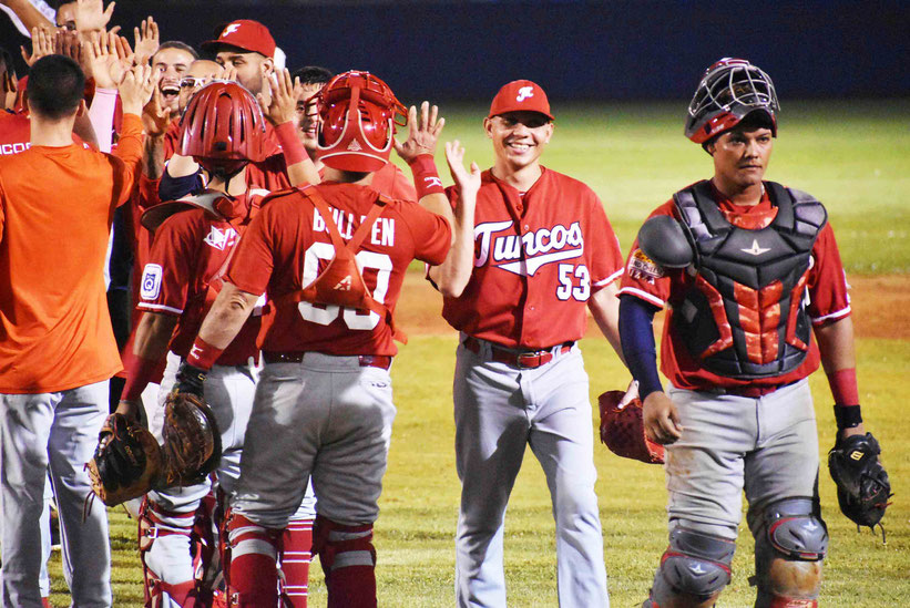 Los Mulos no avanzaban a la semifinal nacional desde 2008 / Foto por FBAPR