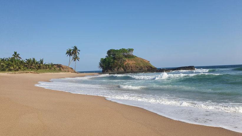 Inspiration für Strandurlaub in Afrika