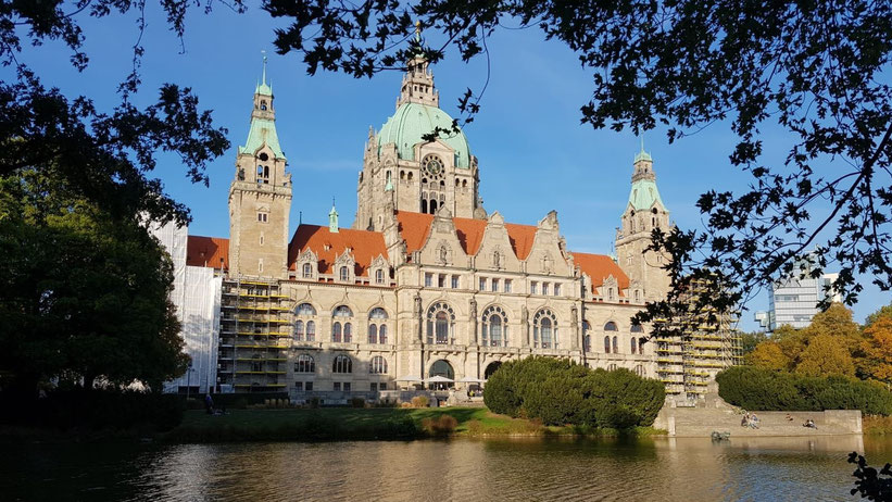 10 Highlights in Hannover