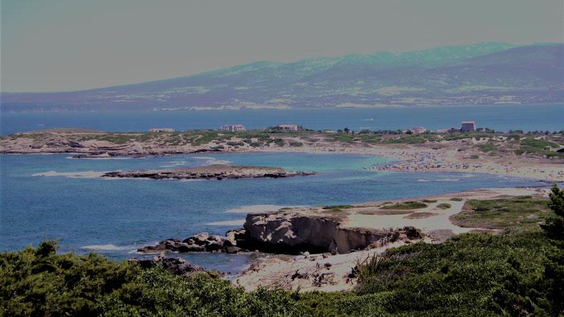 San Vero Milis, Sardinien