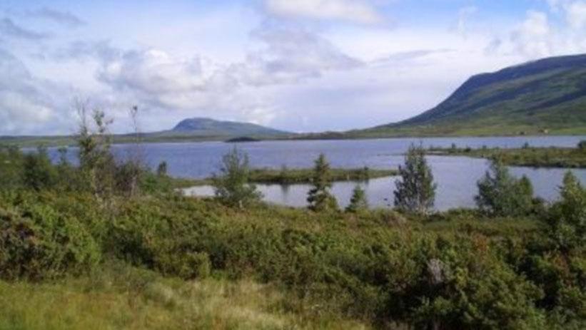 Syndin in Valdres, Norwegen