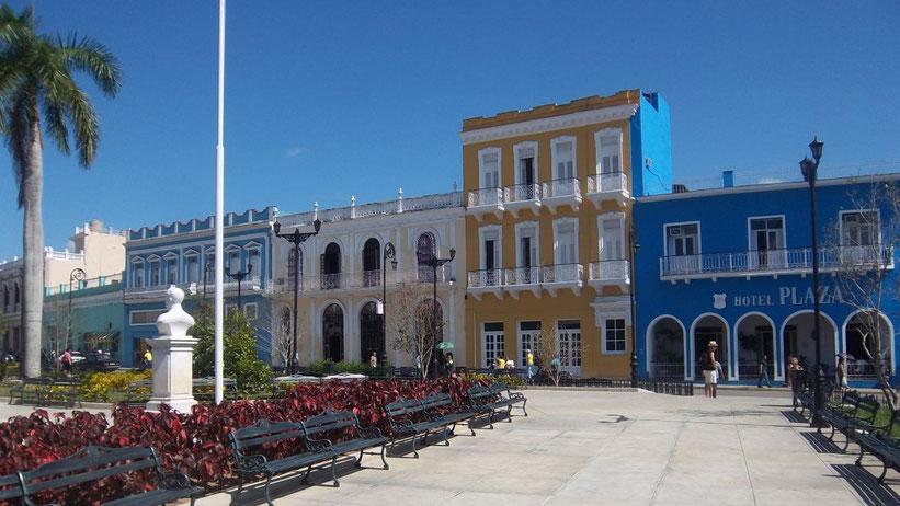 Kolonialstadt Sancti Spiritus, Kuba