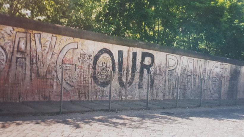 Berliner Mauer, Berlin