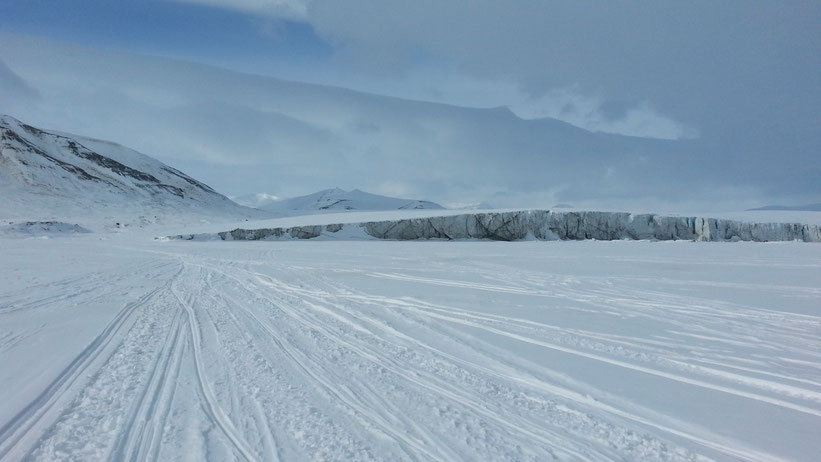 Wissenswertes zu Spitzbergen