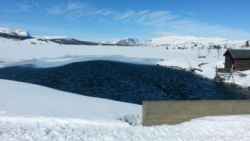 Søre, Midtre & Nørdre Syndin, Norwegen
