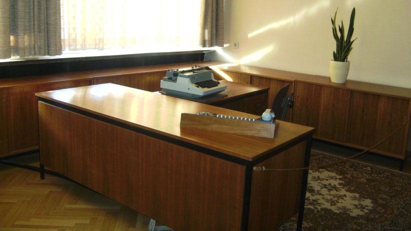 Stasimuseum, Berlin