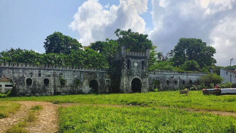 Roça Sundy, São Tomé und Príncipe