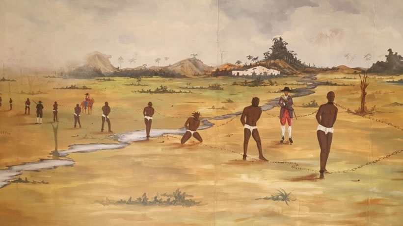 Black History Month - was das mit Reisen zu tun hat