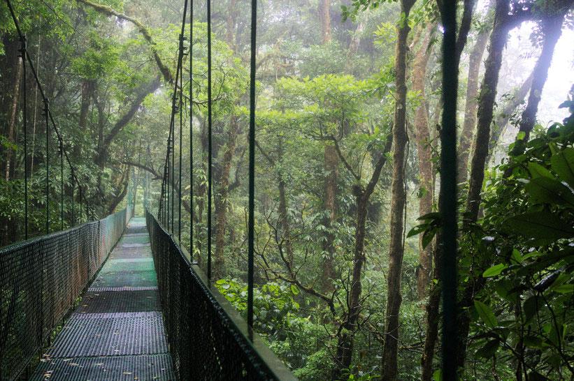 Selvatura Park, Costa Rica
