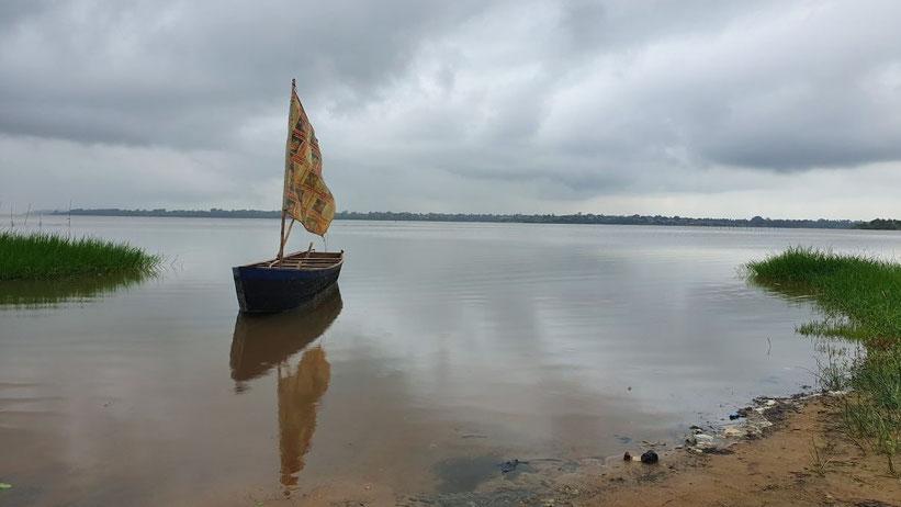 Lac Togo (Togosee), Togo