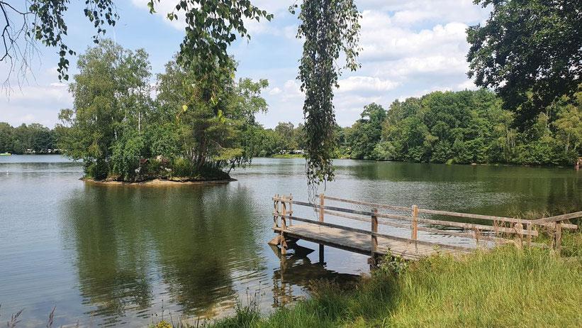Springhorstsee, Niedersachsen