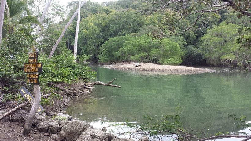 Curu, Costa Rica