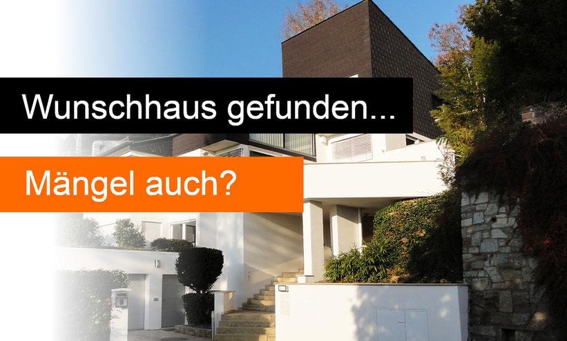 Sachverständiger Hauskauf Gutachter derHauspruefer.de derHausprüfer.de