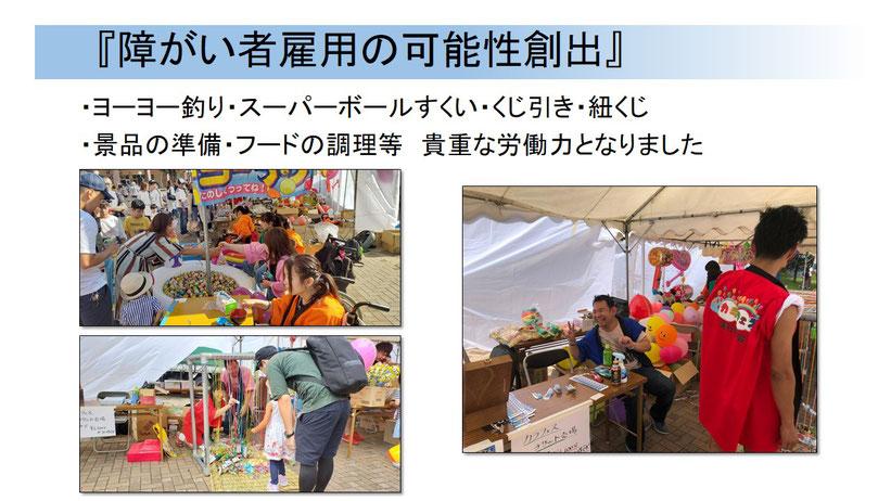 札幌障がい者雇用について