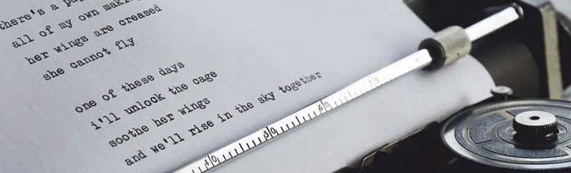 Poëzie gedichten