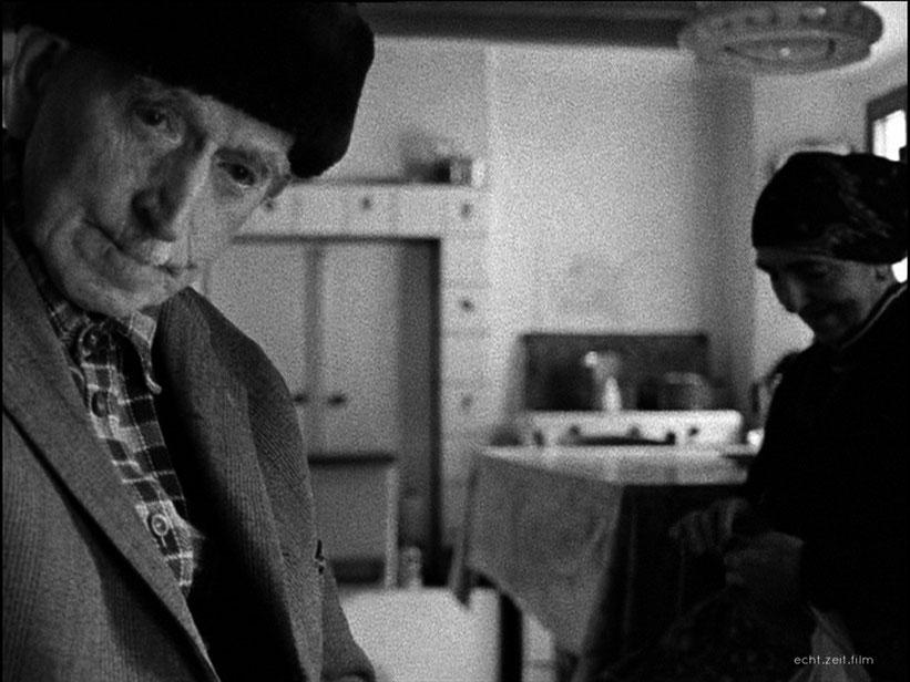 Peter Schreiner echtzeitfilm I CIMBRI - DIE ZIMBERN    austrian film    austrian movies    austrian experimental cinema   österreichischer Film