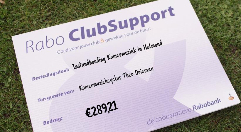 RaboClubsupport 2020