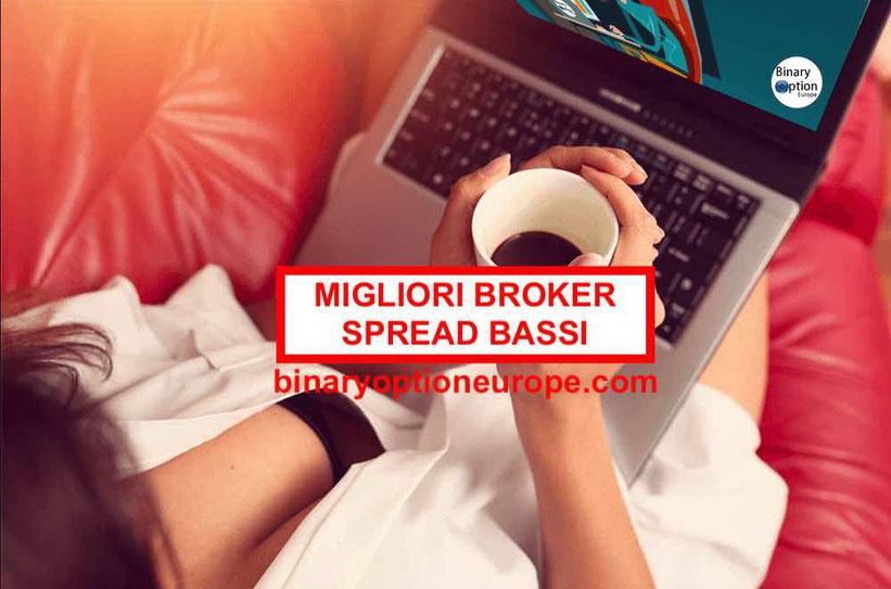 Migliori Broker con spread bassi fissi minimi Forex: opinioni recensioni