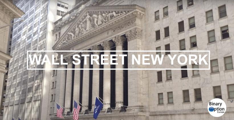 Calendario Nasdaq.Orario Borsa New York Orario Apertura Wall Street Nyse E