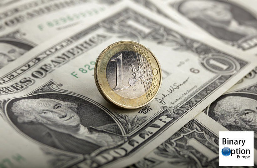 grafico cambio euro dollaro oggi in tempo reale per opzioni forex cfd