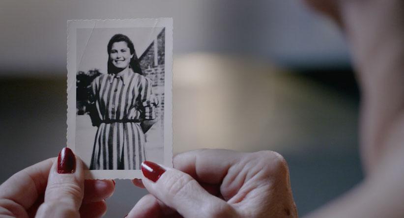 Filmbild aus Love, it was not ©Maya Sarfaty | Israel, Austria 2020