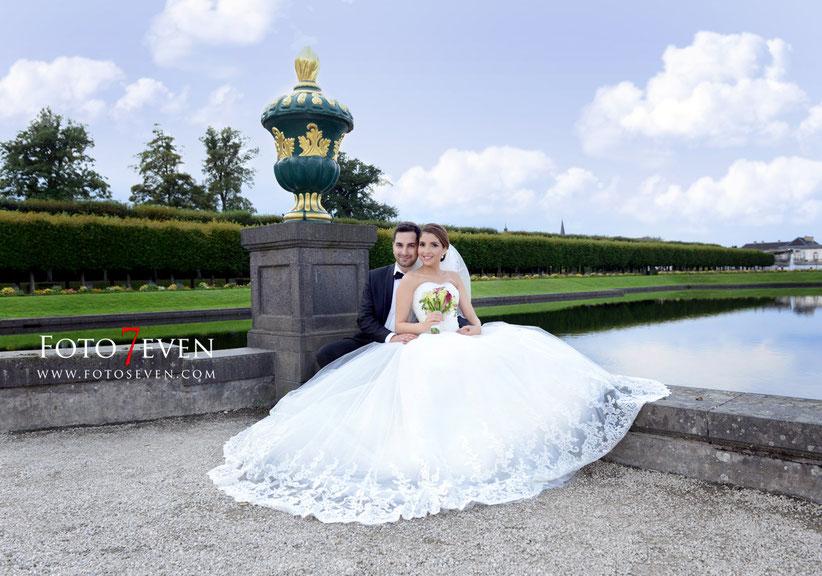 Hochzeitsfotograf Köln • Hochzeitsfotograf NRW