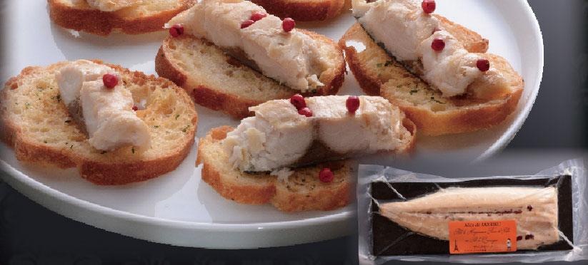 南フランス カマルグ産塩 使用。まろやかで芳醇な旨味。