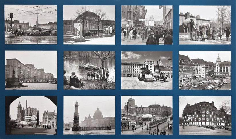 Überblick Kalenderbilder des Jahres 2010