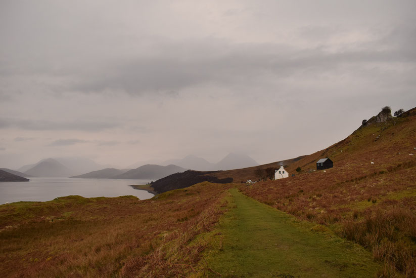 North Fearns Raasay