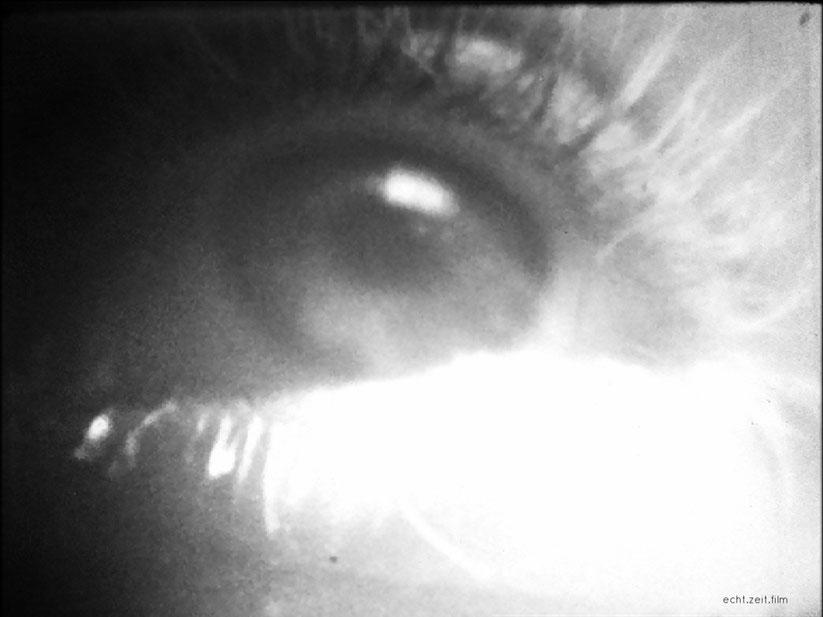 Peter Schreiner echtzeitfilm GRELLES LICHT      austrian film    austrian movies    austrian experimental cinema   österreichischer Film