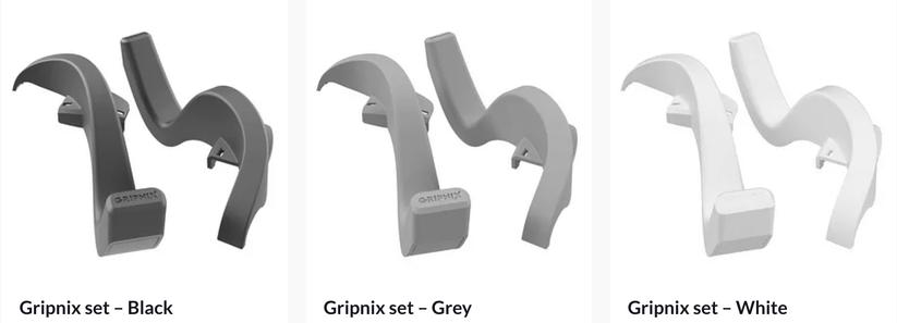 Gripnix aan je deurklink. Voorkom besmetting.