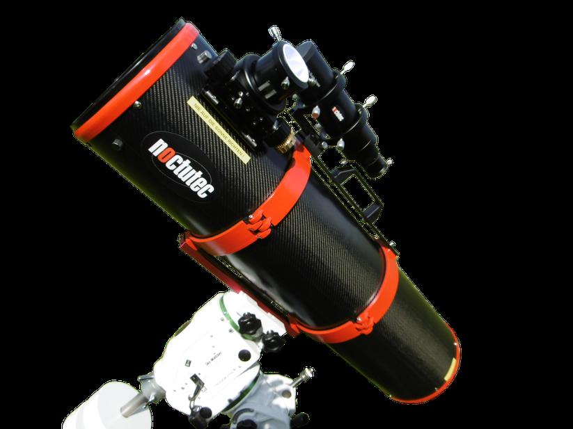 Fotonewton Astrograph Newtonteleskop OTA Newton noctutec
