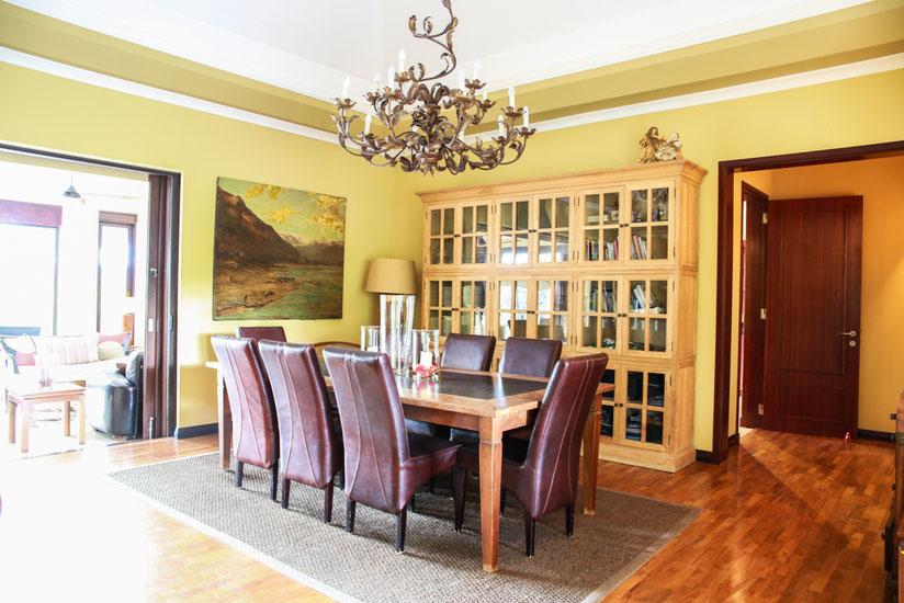 villa de luxe TAMARINA revente IRS ILE MAURICE
