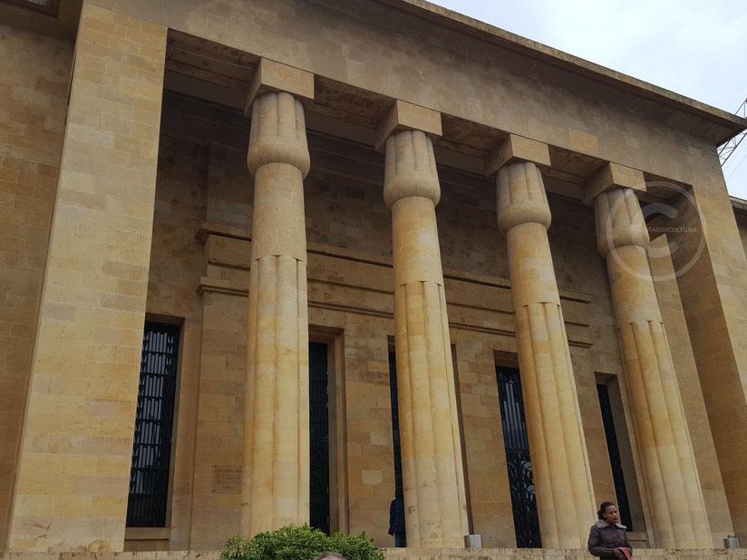 Museo Nazionale di Beirut - Libano
