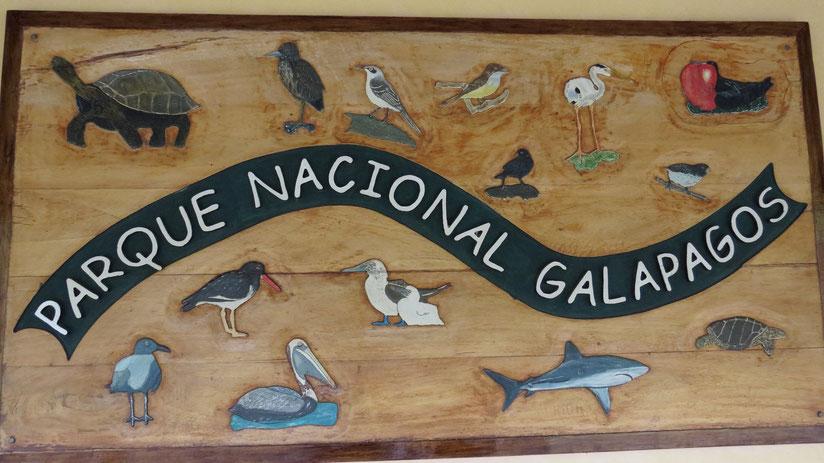 Parque Nacional Galapagos, Andreas Skiljan