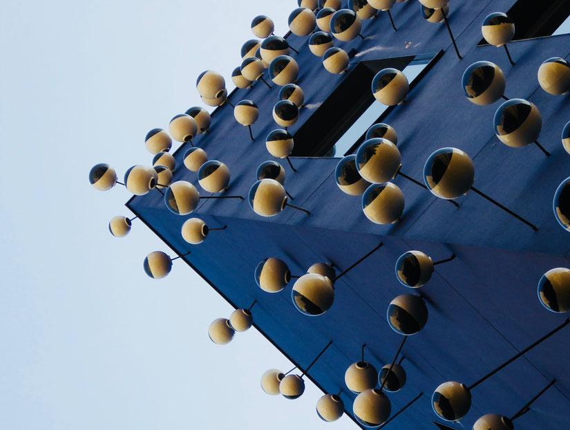 Vigile urbaine ©Sophie Hamel-Dufour