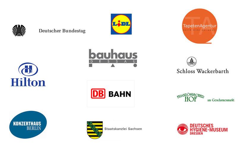 ©Breitenbach und Töchter, Kunden, 2020