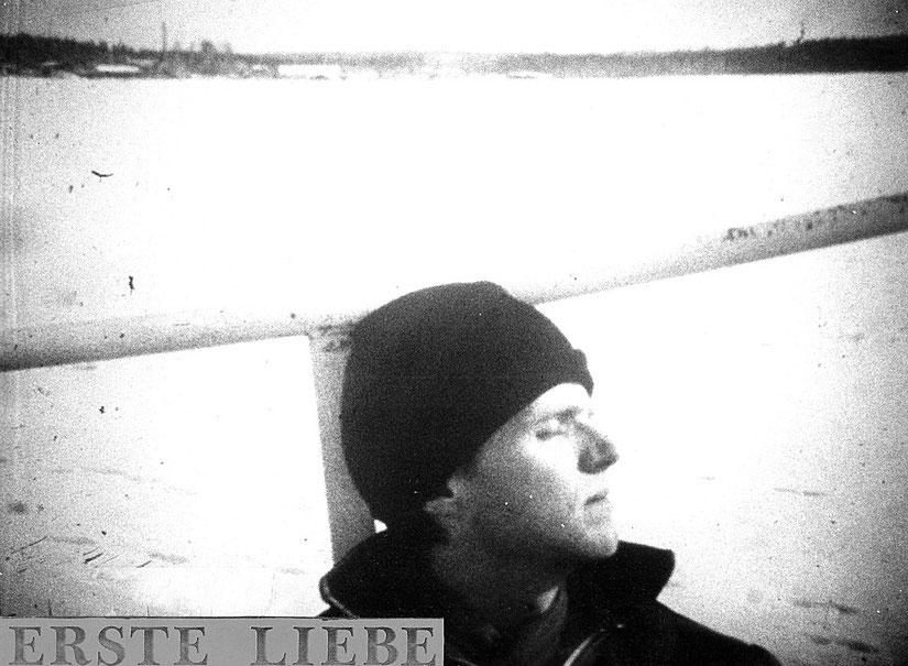 Peter Schreiner echtzeitfilm ERSTE LIEBE