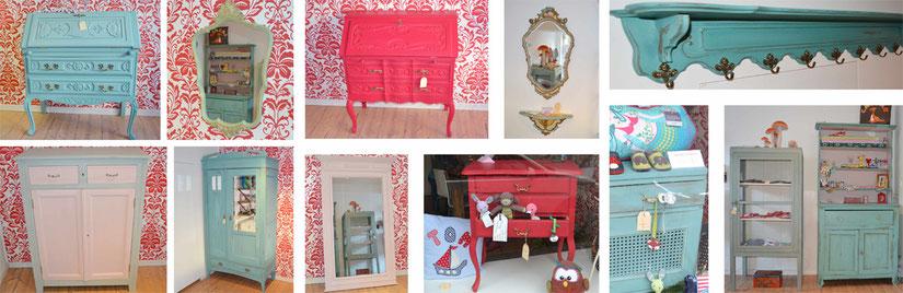ihr wollt eure m bel anstreichen wisst aber nicht genau wie das geht wir von nouvelle antique. Black Bedroom Furniture Sets. Home Design Ideas
