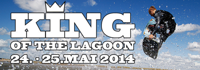 King of the Lagoon 2014 Ozone Testevent