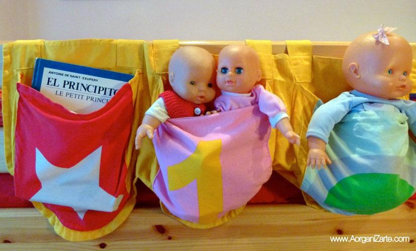 muñecos donar juguetes juegos www.AorganiZarte.com