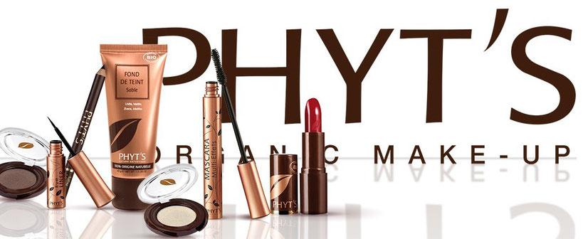 Maquillage Bio Phyt's - L'Institut de Virginie - Nordausques - 62890