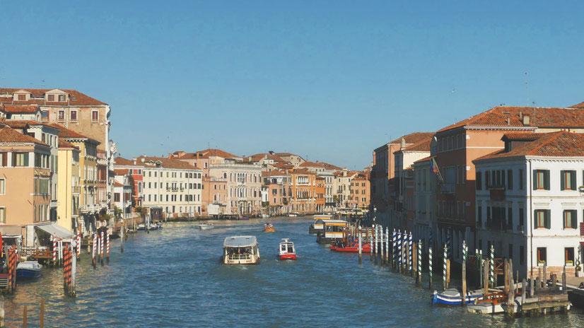 BIGOUSTEPPES VENISE ITALIE