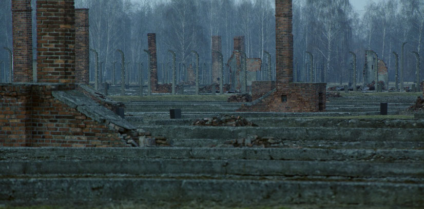 Filmbild aus Landscapes of Resistance ©Marta Popivoda | Frankreich, Deutschland, Serbien 2021