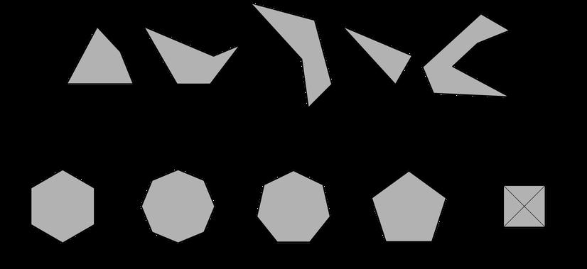 Figuren zusammensetzen - Spiel