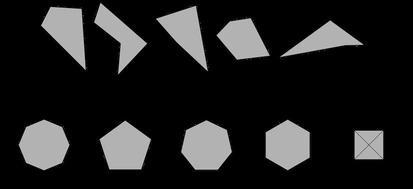 Figuren zusammensetzen - Winkel